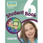 Nelson Maths: Australian Curriculum Student Book 6