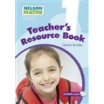 Nelson Maths: Australian Curriculum Teacher Resource Book 1