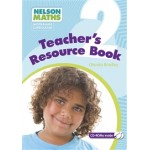 Nelson Maths: Australian Curriculum Teacher Resource Book 2