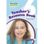 Nelson Maths: Australian Curriculum Teacher Resource Book 6