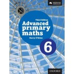 Advanced Primary Maths 6 Australian Curriculum Edition