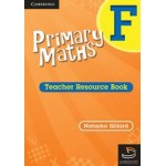 Primary Maths Teacher Resource Book F