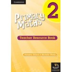 Primary Maths Teacher Resource Book 2