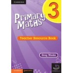 Primary Maths Teacher Resource Book 3