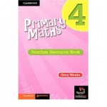 Primary Maths Teacher Resource Book 4