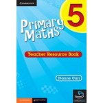 Primary Maths Teacher Resource Book 5