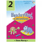 Handwriting Conventions Year 2