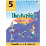 Handwriting Conventions Year 5