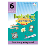 Handwriting Conventions Year 6