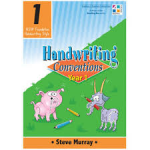 Handwriting Conventions Year 1