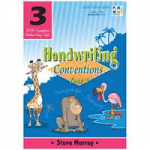 Handwriting Conventions Year 3