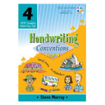 Handwriting Conventions Year 4