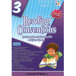 Reading Conventions Book 3