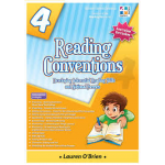 Reading Conventions Book 4