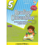 Reading Conventions Book 5
