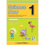SCIENCE NOW - BOOK 1