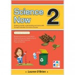 SCIENCE NOW - BOOK 2