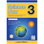 SCIENCE NOW - BOOK 3