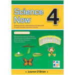 SCIENCE NOW - BOOK 4