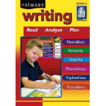 Primary Writing Book A (Ages 5-6)
