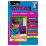 Primary Writing Book B (Ages 6-7)