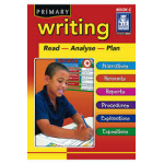 Primary Writing Book C (Ages 7-8)