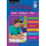 Primary Writing Book F (Ages 10-11)