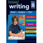 Primary Writing Book G (Ages 11 +)