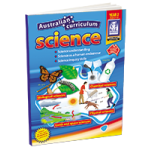 AUSTRALIAN CURRICULUM SCIENCE - YEAR 2