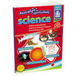 AUSTRALIAN CURRICULUM SCIENCE - YEAR 3