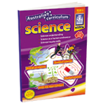AUSTRALIAN CURRICULUM SCIENCE - YEAR 4