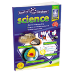 AUSTRALIAN CURRICULUM SCIENCE - YEAR 6