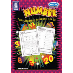 Introducing Numbers Ages 6-8