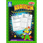 Introducing Addition Ages 6-8