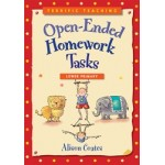 Open-Ended Homework Tasks - Lower Primary