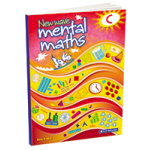 New Wave Mental Maths Book C Ages 7-8