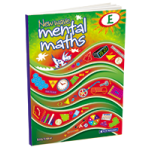 New Wave Mental Maths Book E Ages 9-10