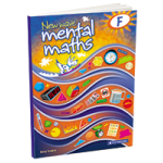 New Wave Mental Maths Book F Ages 10-11