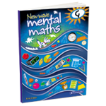 New Wave Mental Maths Book G Ages 11-12