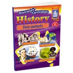 Australian Curriculum History Year 4: Ages 9-10