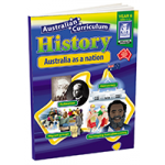 Australian Curriculum History Year 6: Ages 11-12