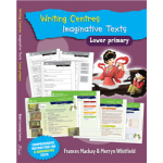 Writing Centres: Imaginative Texts Lower Primary