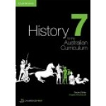 Cambridge History for the A/C Yr 7 Teacher Resource