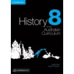 Cambridge History for the A/C Yr 8 Teacher Resource