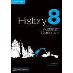 Cambridge History for the A/C Yr 8 Text book