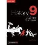 Cambridge History for the A/C Yr 9 Text book