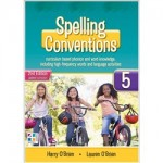 Spelling Conventions 5