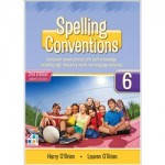 Spelling Conventions 6