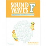 Sound Waves Student Book F