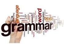 Australian Curriculum - Primary School English Grammar